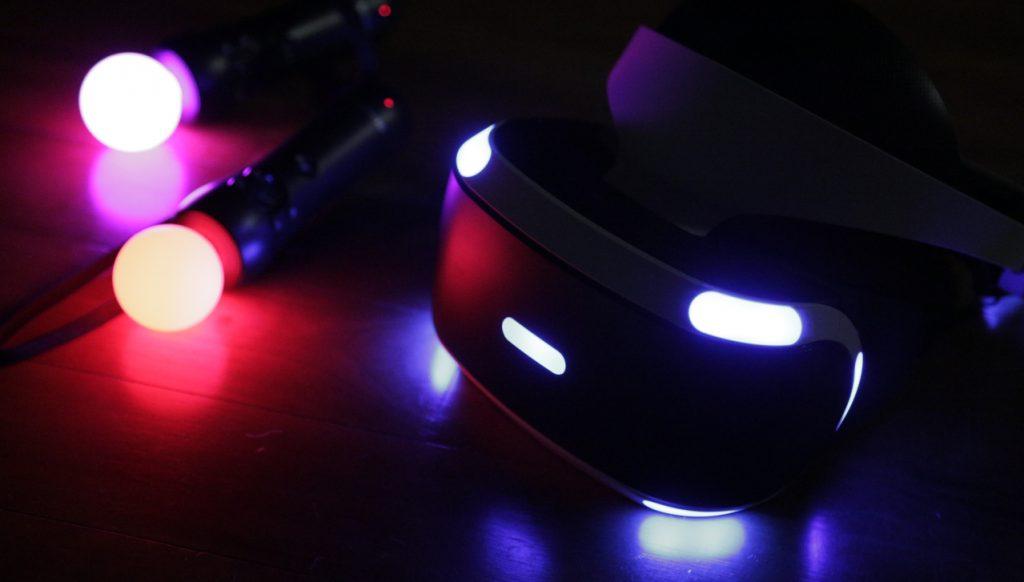 Sony Playstation VR: Das sagen die ersten Tests