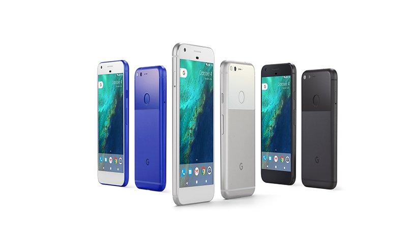 Google Pixel: Updates nicht direkt von Google, sondern vom Provider
