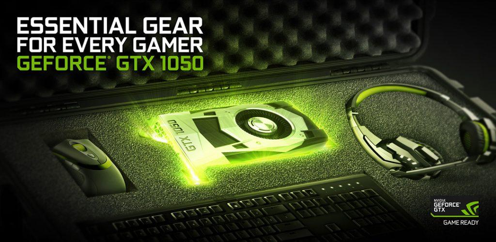Nvidia GTX 1050 und 1050Ti ab sofort vorbestellen