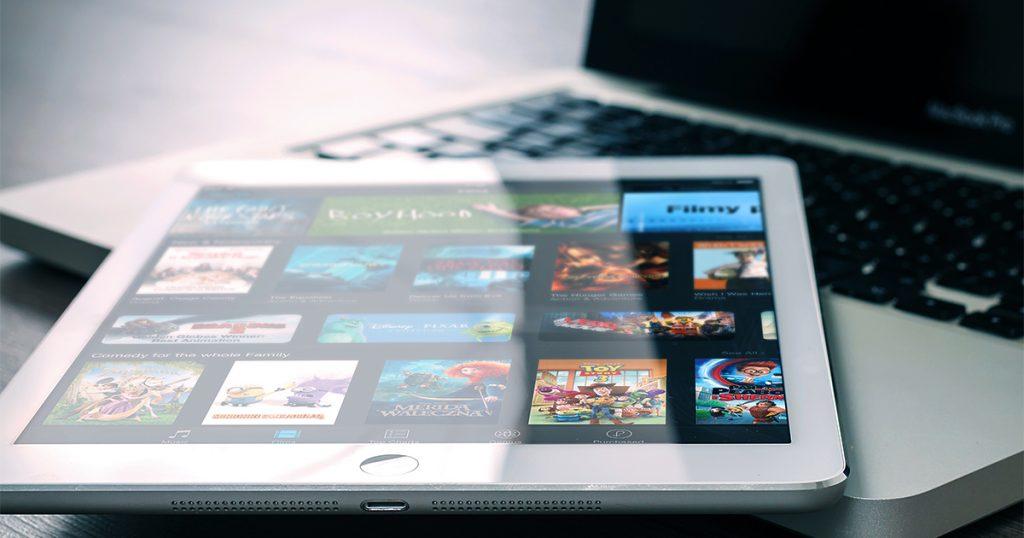 Netflix goes VR und veröffentlicht App für Google Daydream