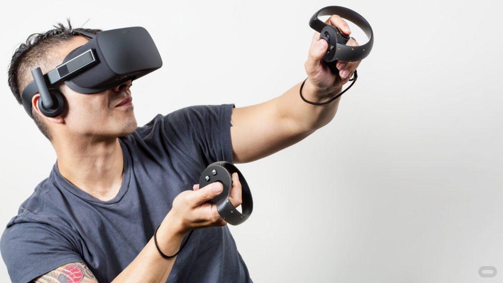 Oculus-Konferenz: Viele Neuheiten für die VR-Brille Rift