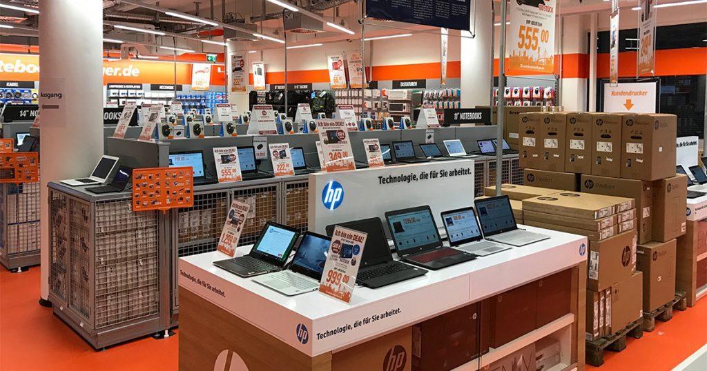 Rückblick auf das Store Opening in Hamburg
