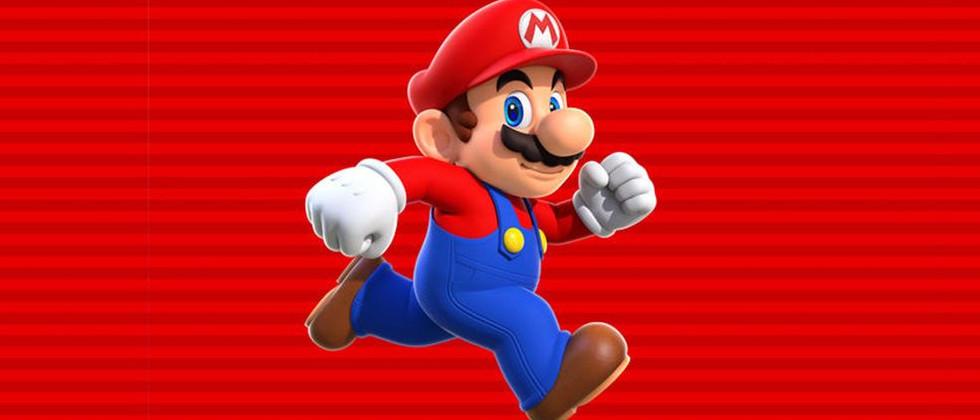 Super Mario Run für Android kommt am 23. März