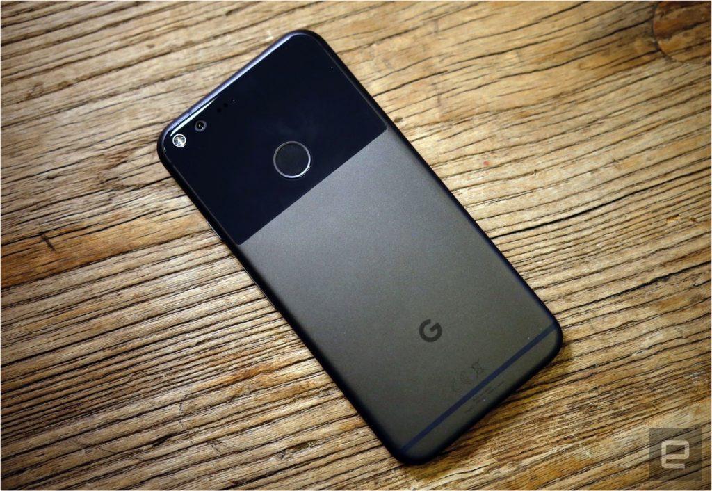 Google Pixel und Pixel XL – Das sagen die ersten Tests