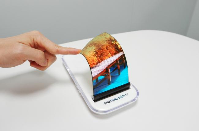 Samsung Galaxy S8 Gerüchte: 90% Display und kein Homebutton?