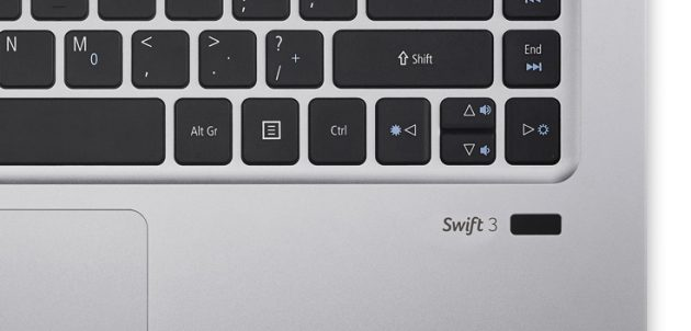 acer-swift3_silber_fingerprint