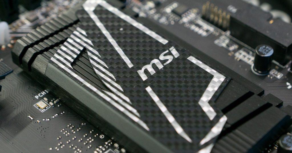 MSI Z170 Gaming Pro Carbon im Test [Gewinnspiel]