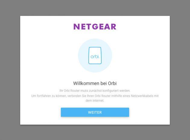 netgear-orbi-ersteinrichtung