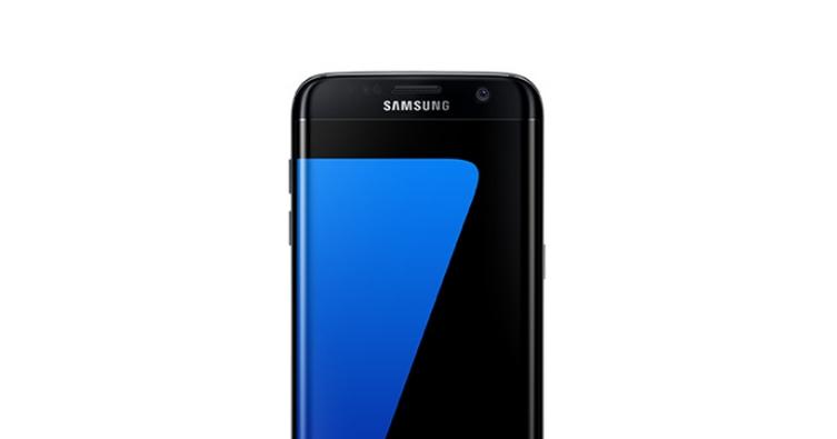 Bringt Samsung das Galaxy S7 auch in glänzendem Schwarz auf den Markt?