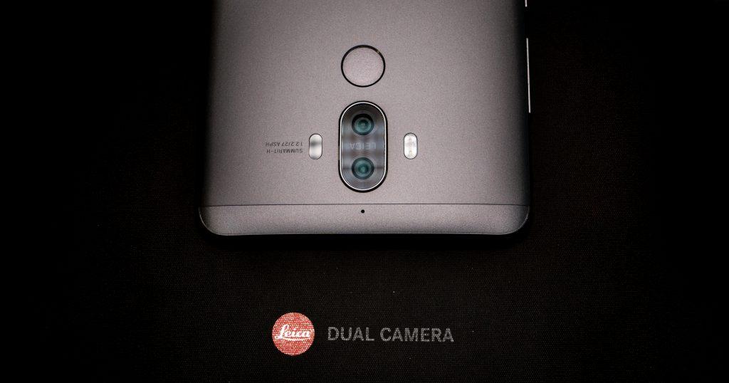 Läuft! Das Huawei Mate 9 im Alltagstest