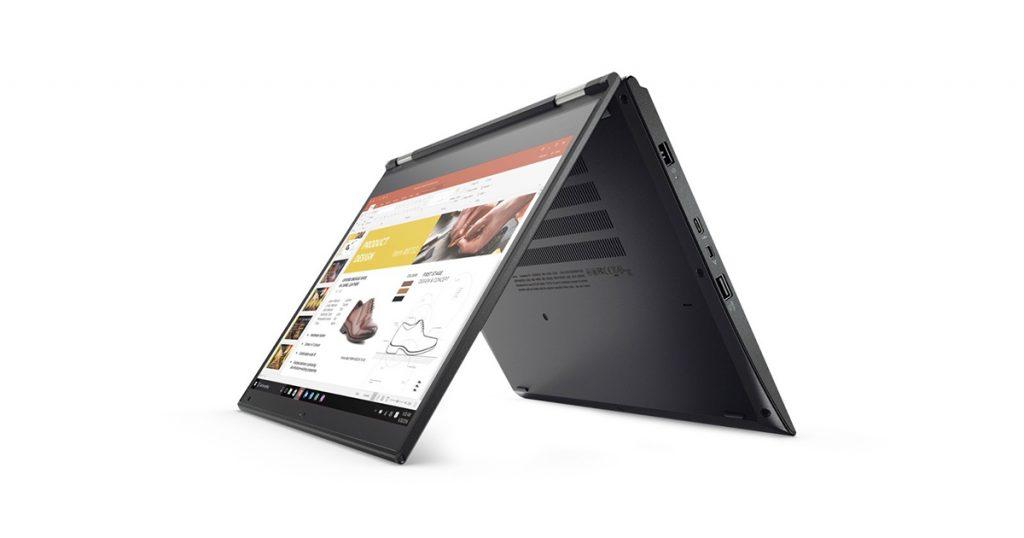 Lenovos neue Thinkpads kommen ohne Bloatware