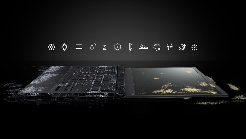 CES2017: Neues Lenovo ThinkPad X1 Lineup vorgestellt