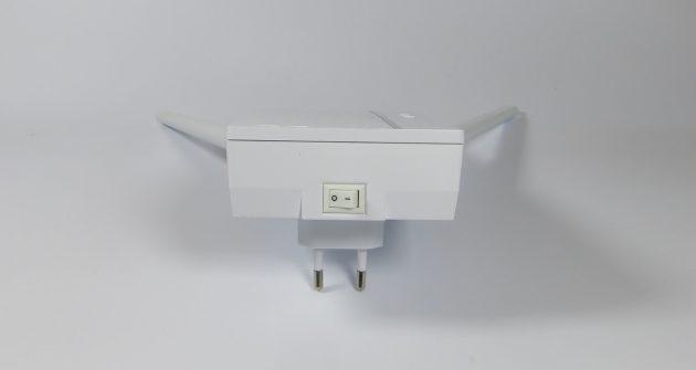 Asus DSL-AC87VG RP AC-66 Power Button
