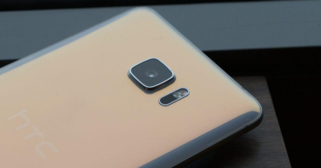 Wie robust ist das HTC U Ultra?