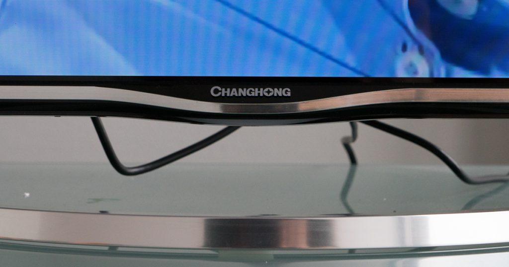 Changhong UHD42C5600ISX2 – ausbaufähiger Smart-TV mit gutem Display