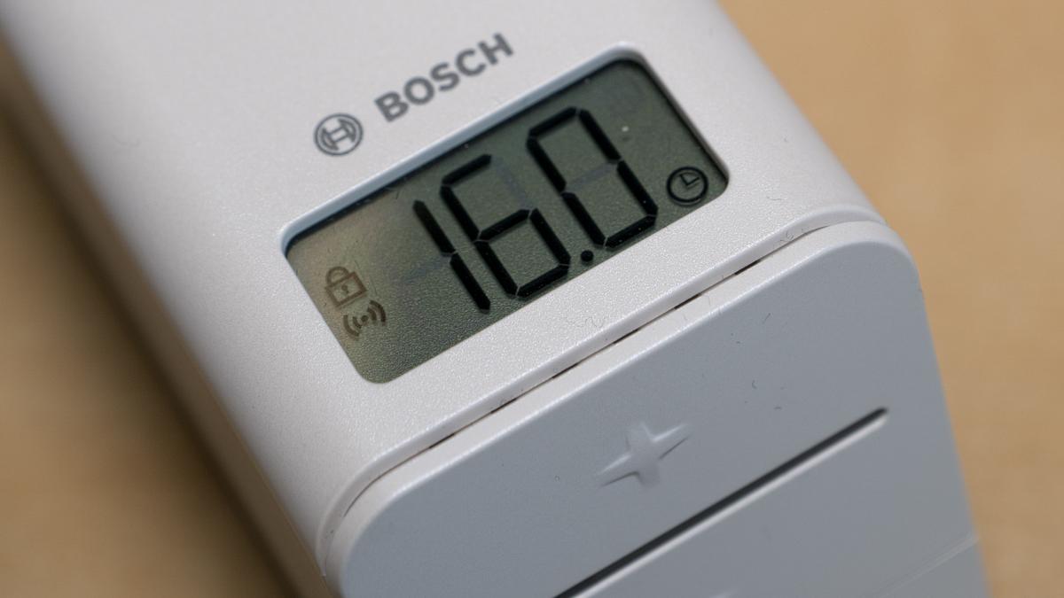 Ausprobiert Bosch Smart Home Raumklima Starterset