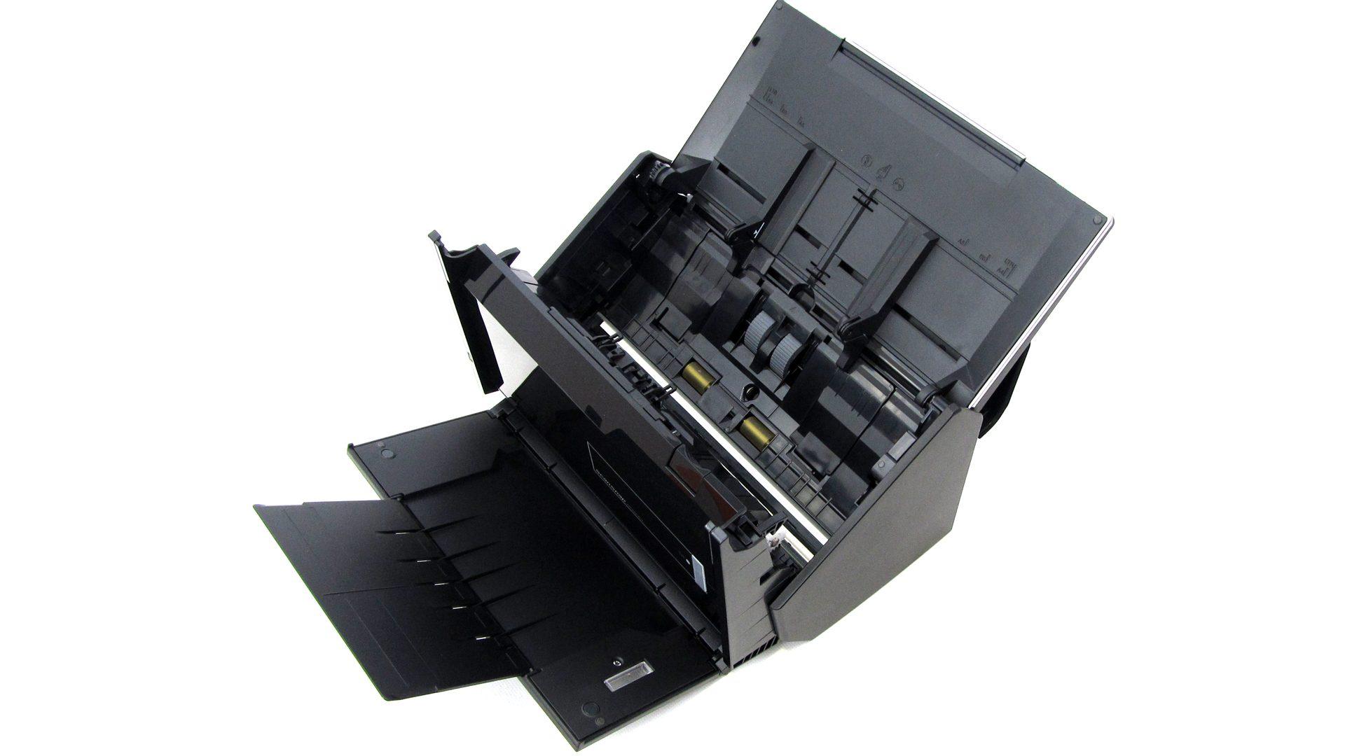 Fujitsu ScanSnap iX500 Ansichten_15