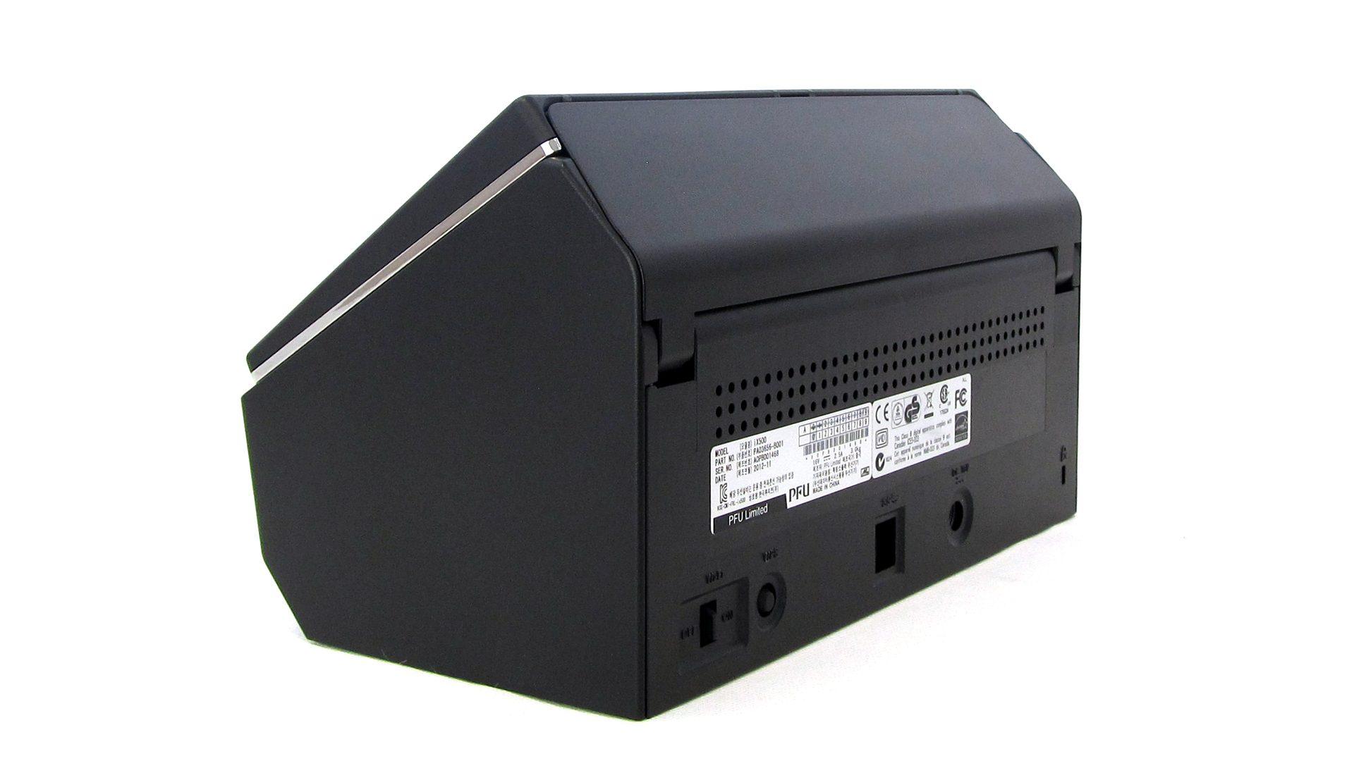 Fujitsu ScanSnap iX500 Ansichten_8