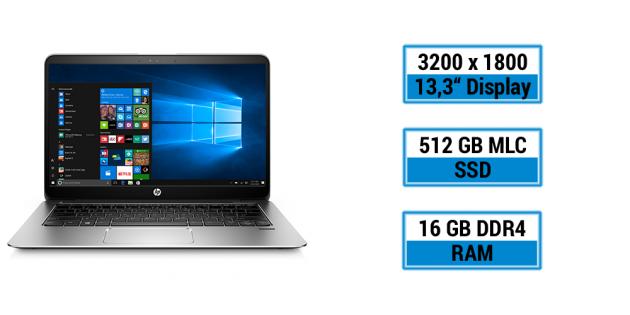 HP EliteBook 1030 G1 Z2U93ES
