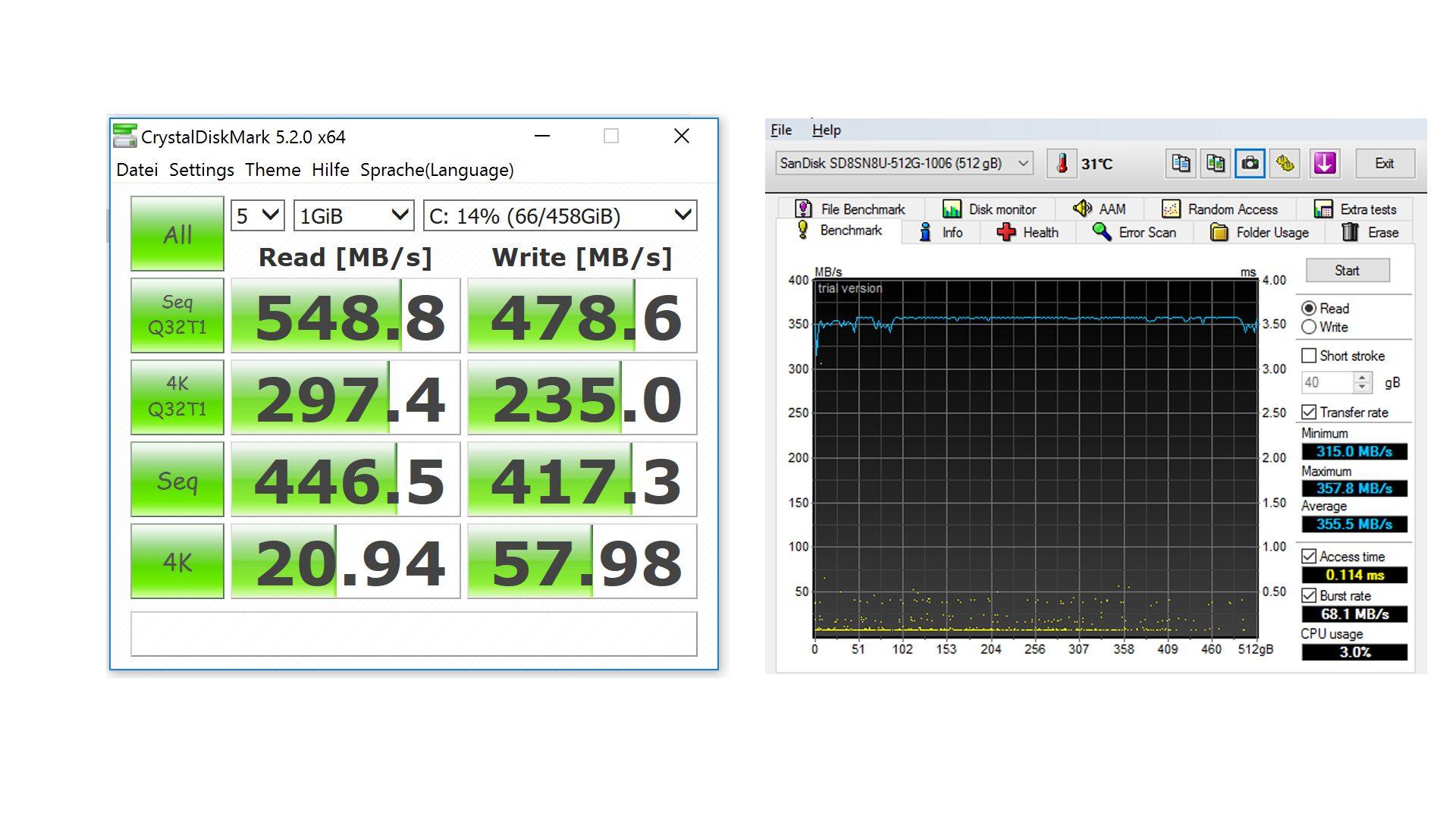 HP-EliteBook-1040-G3-Z2U95ES—Benchmark_8