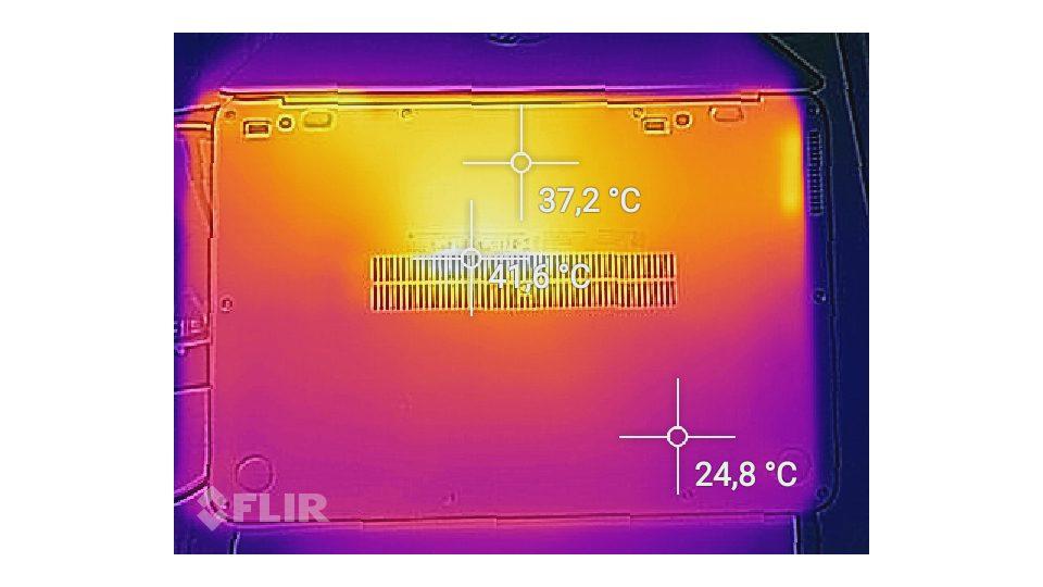 HP-EliteBook-1040-G3-Z2U95ES—Hitze-2