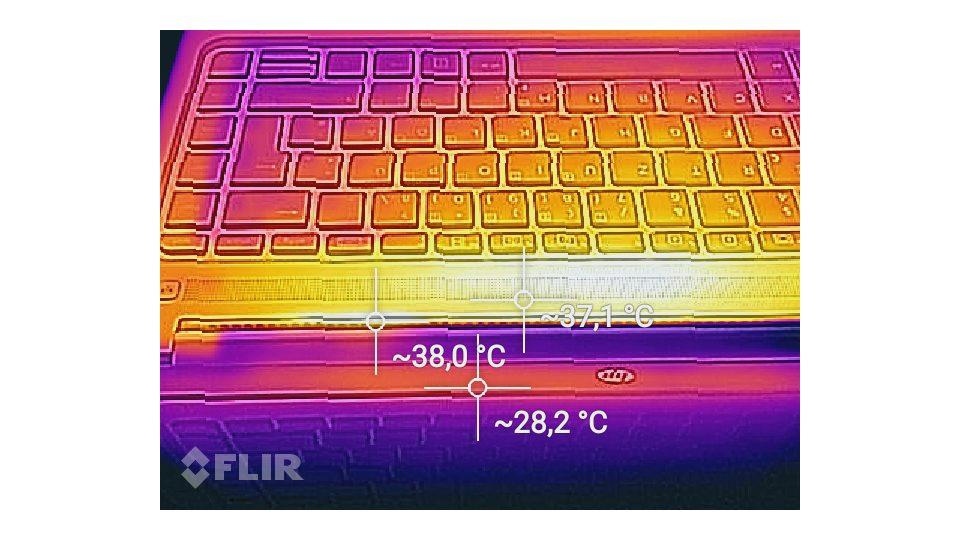 HP-EliteBook-1040-G3-Z2U95ES—Hitze-3