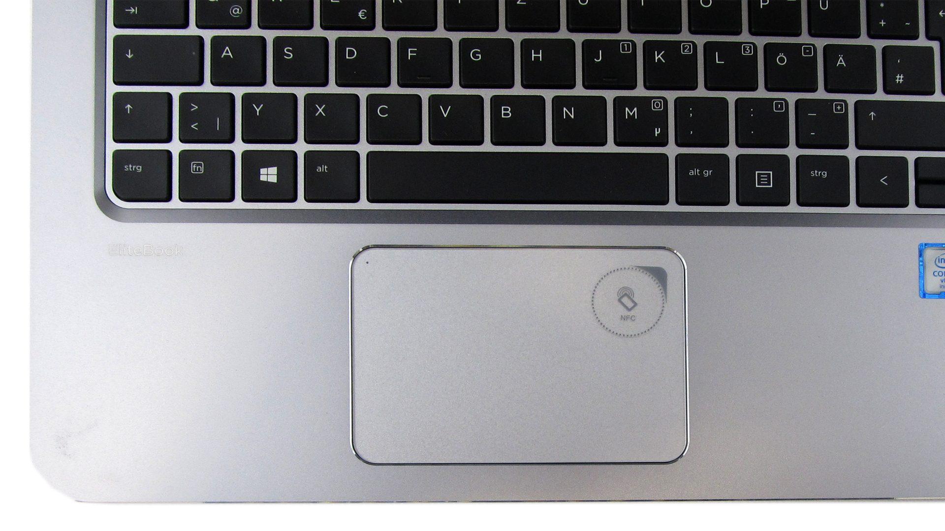 HP-EliteBook-1040-G3-Z2U95ES-Tastatur-1