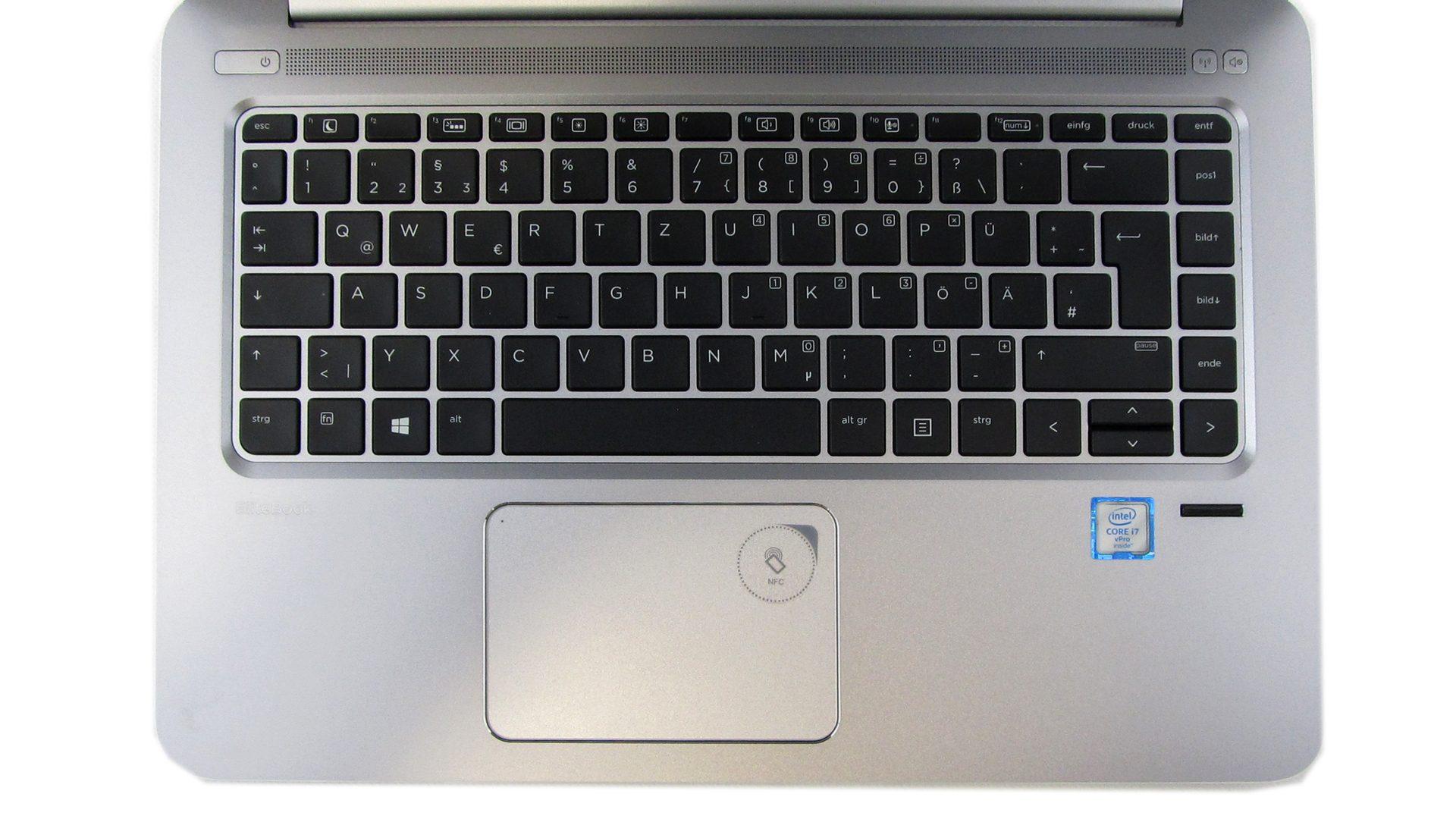 HP-EliteBook-1040-G3-Z2U95ES-Tastatur-2