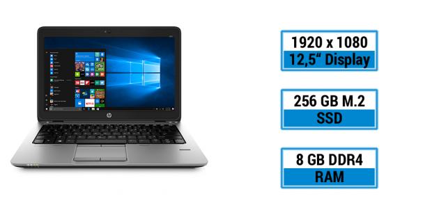 HP EliteBook 820 G3 V1B68EA