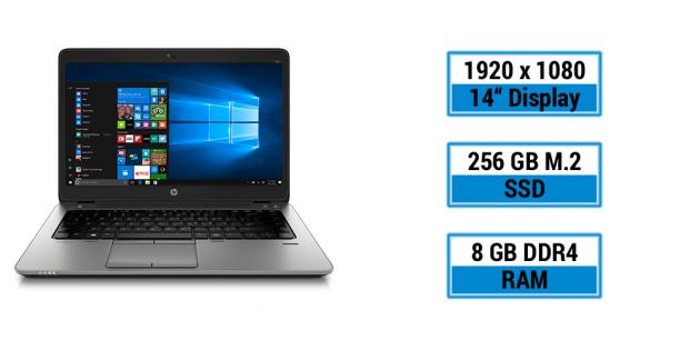 HP EliteBook 840 G3 V1B70EA