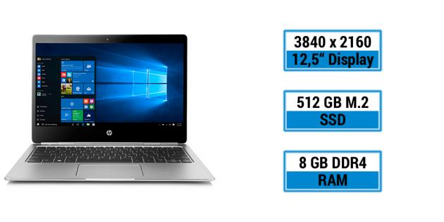 HP EliteBook Folio G1 Z2U98ES