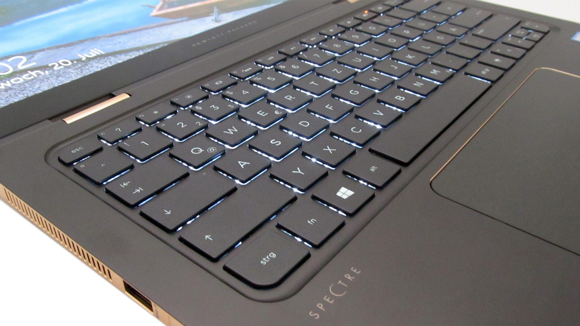 HP_Spectre_OLED-Tastatur_5