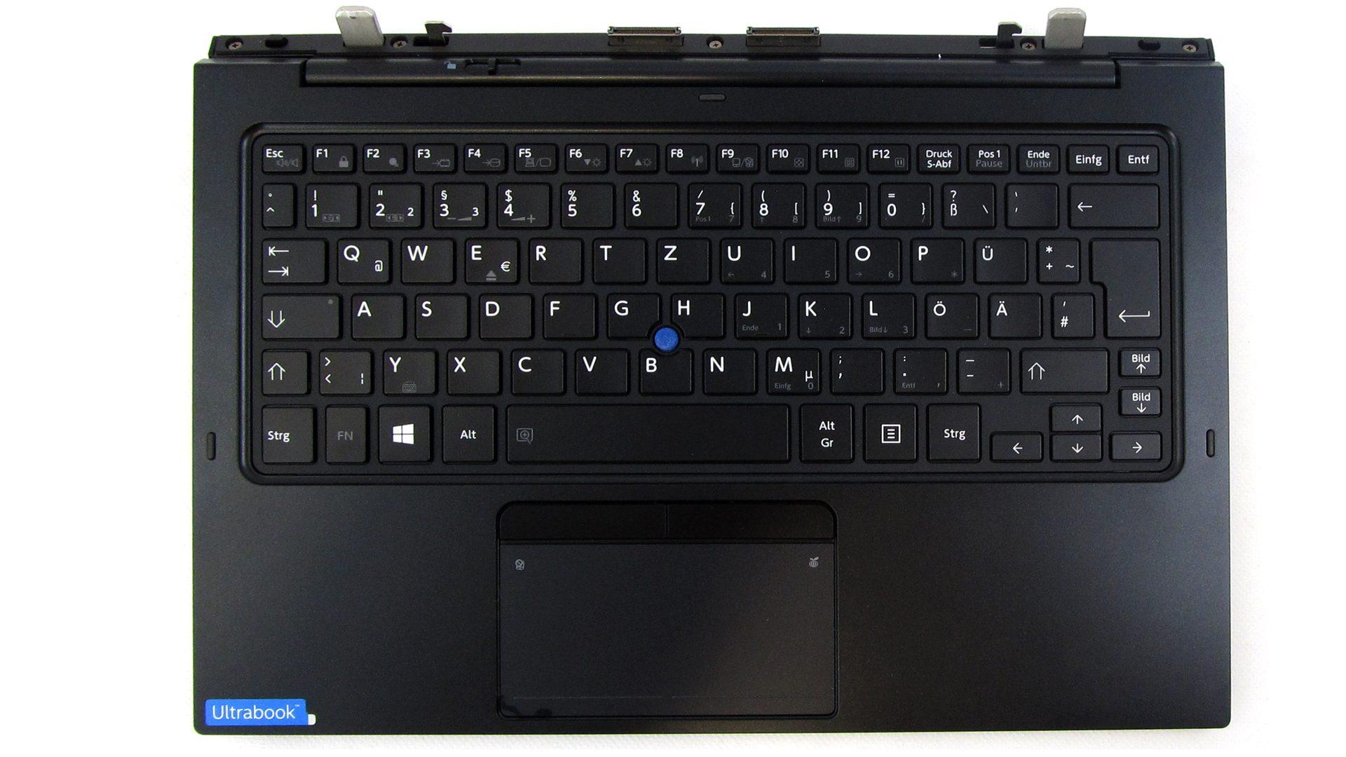 TOSHIBA-Portégé-Z20t-C-144–Tastatur_3