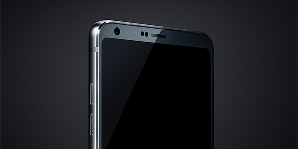 LG bestätigt die Dual-Kamera beim neuen G6