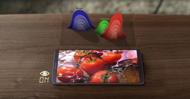 Zeigt Samsung hier das Galaxy S8?