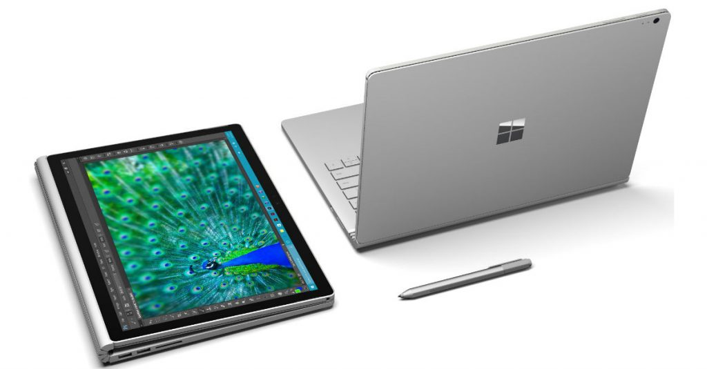 2-in-1 Convertible Notebooks – was ist was?