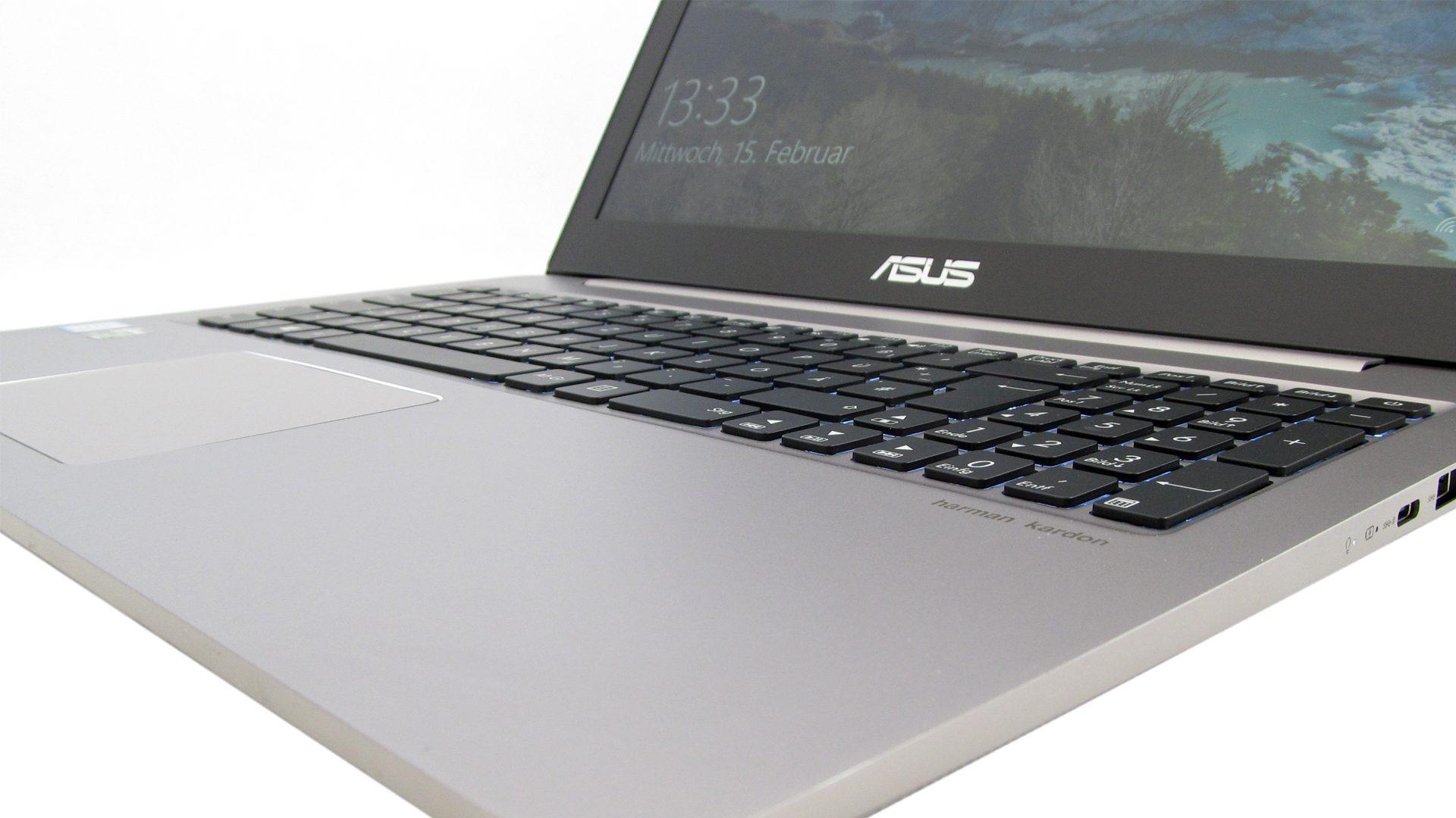 ASUS UX510UW-CN058T Tastatur_1