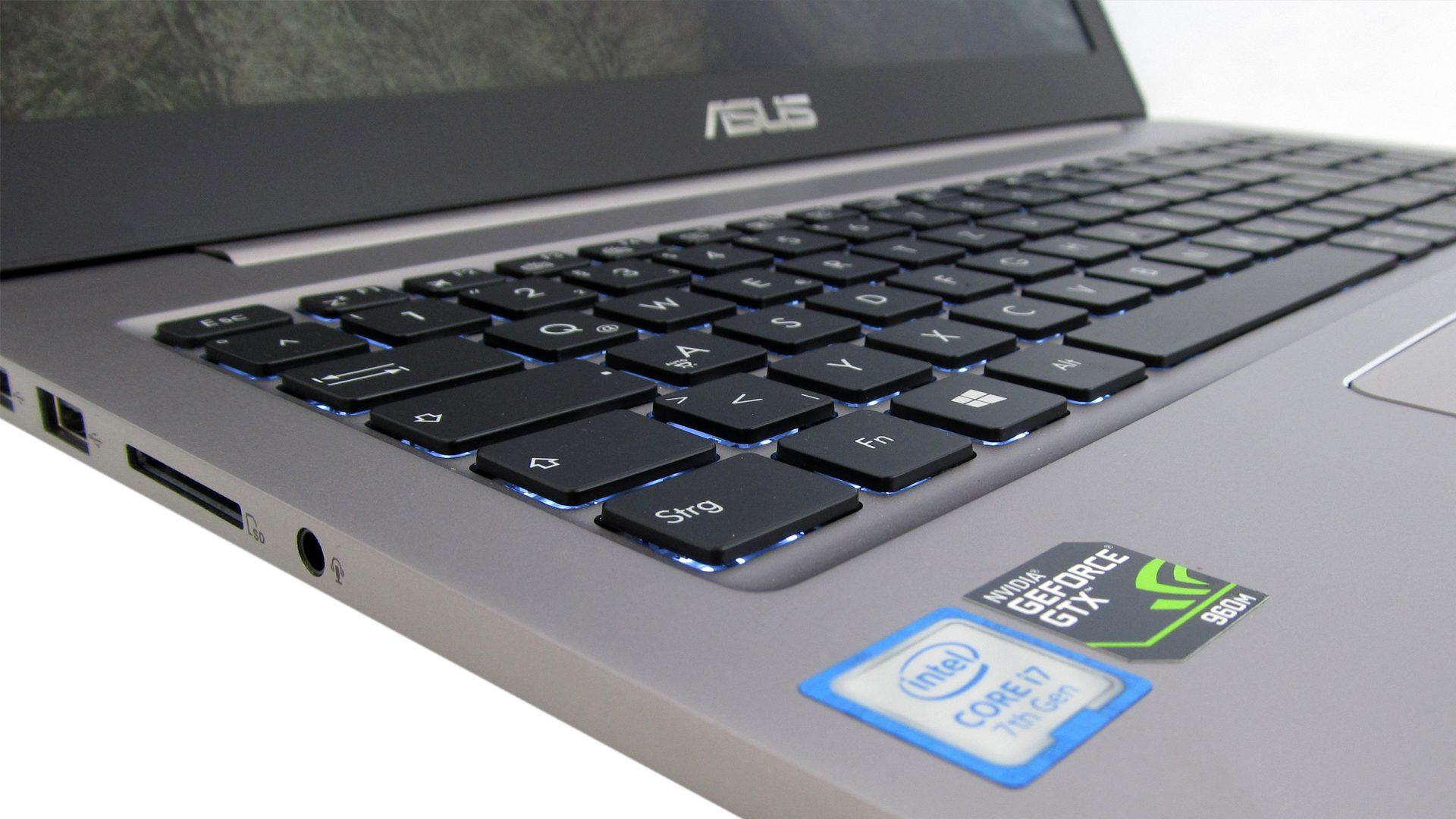 ASUS UX510UW-CN058T Tastatur_2