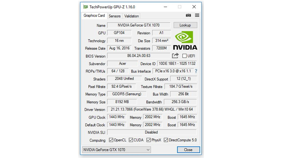Acer Predator 17 G9-793-79NC Hardware_7