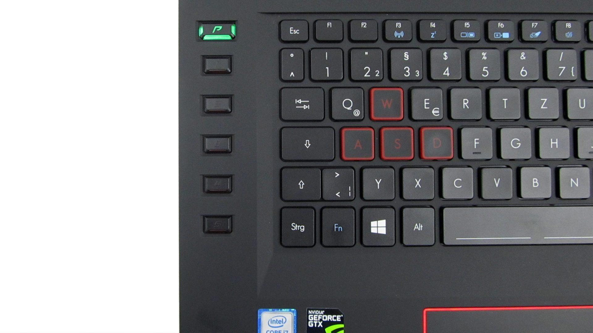 Acer Predator 17 G9-793-79NC Tastatur_3