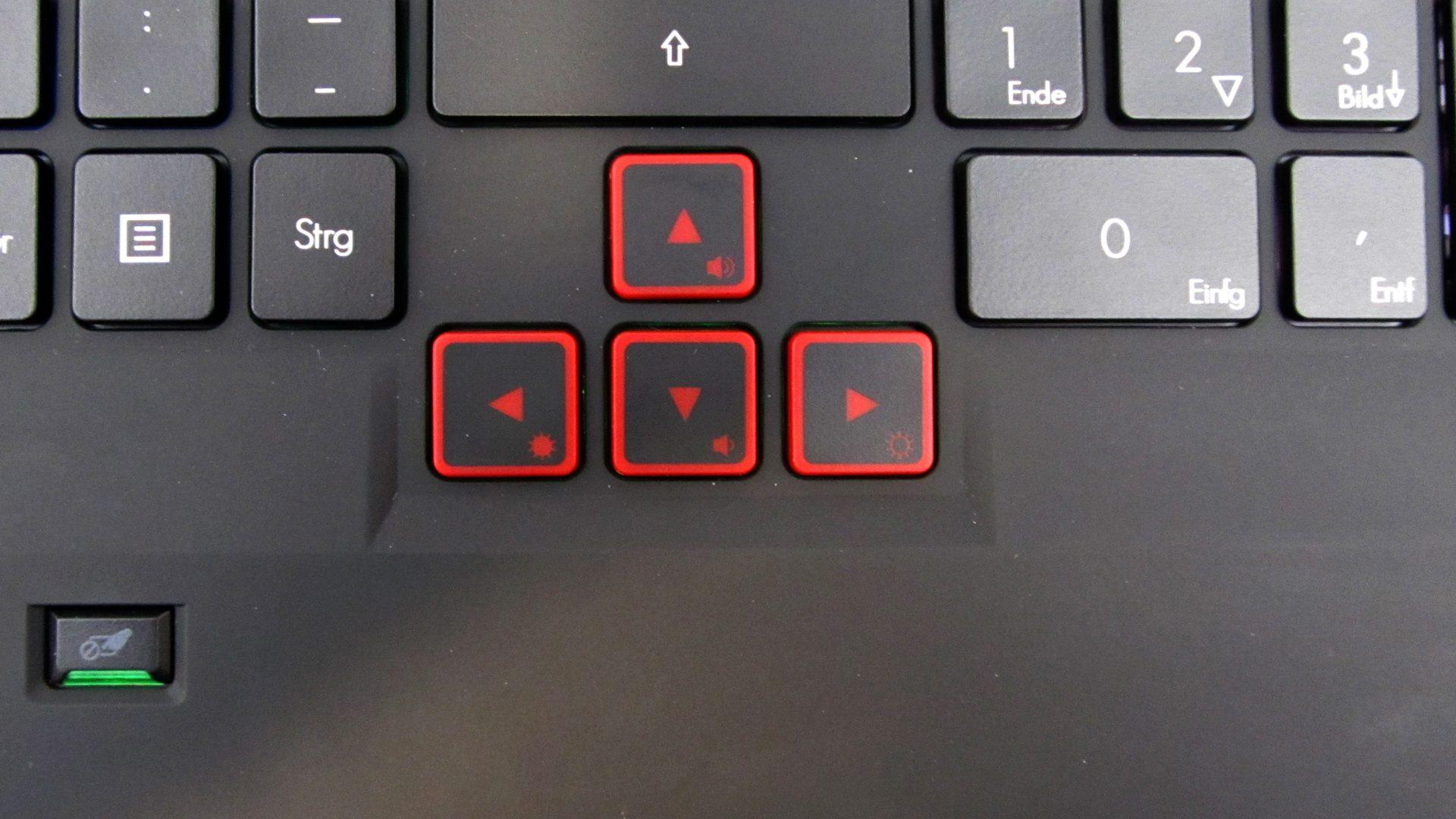 Acer Predator 17 G9-793-79NC Tastatur_5
