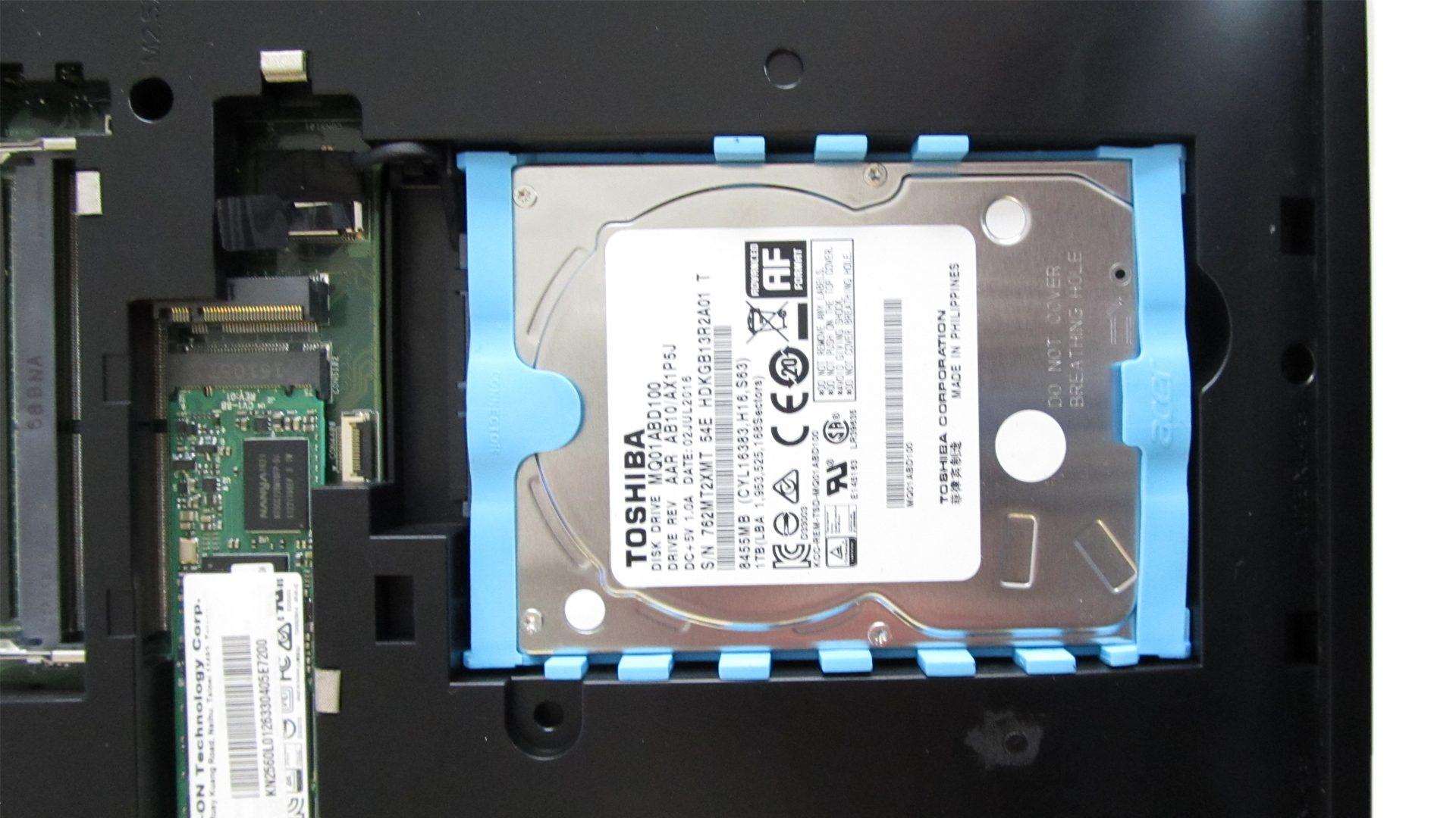 Acer Predator 17 G9-793-79NC innen_3