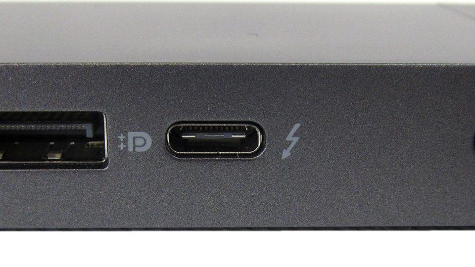 USB 3.1 Typ C mit Ladefunktion