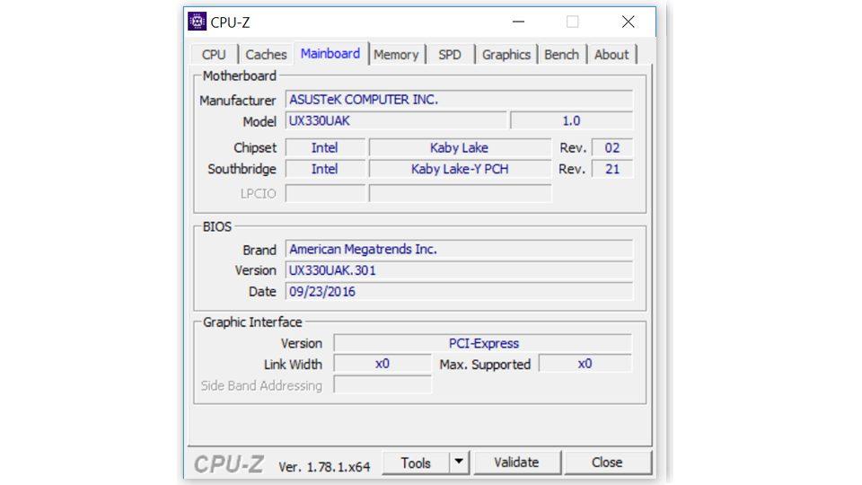 Asus Zenbook UX330UA-FC079T Hardware_5
