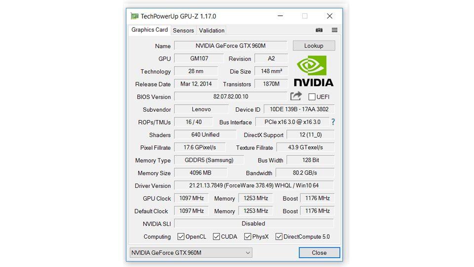 Lenovo Y700-15ISK Hardware_10