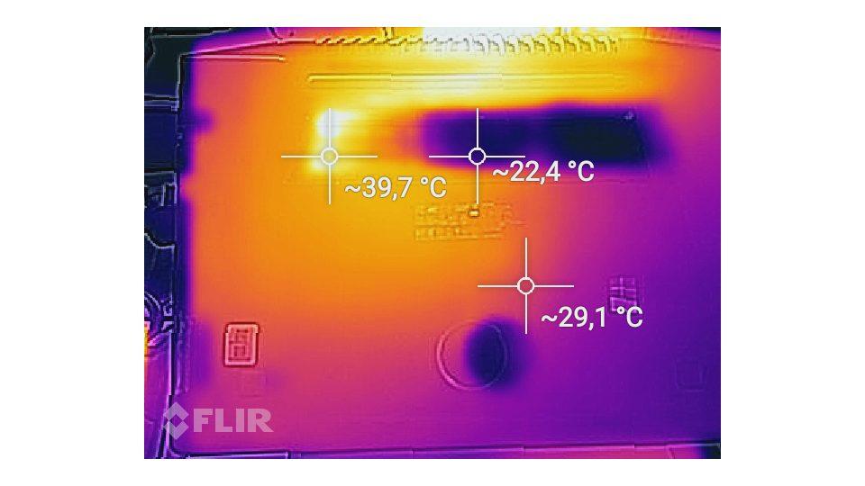 Lenovo Y700-15ISK Hitze_2