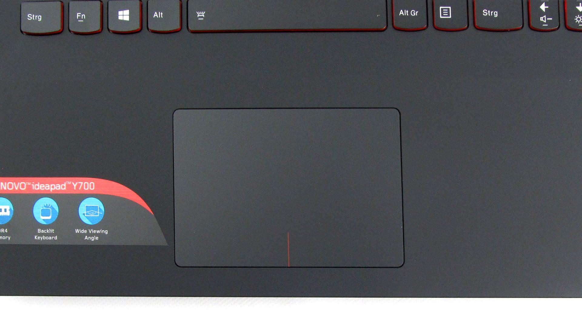 Lenovo Y700-15ISK Tastatur_4