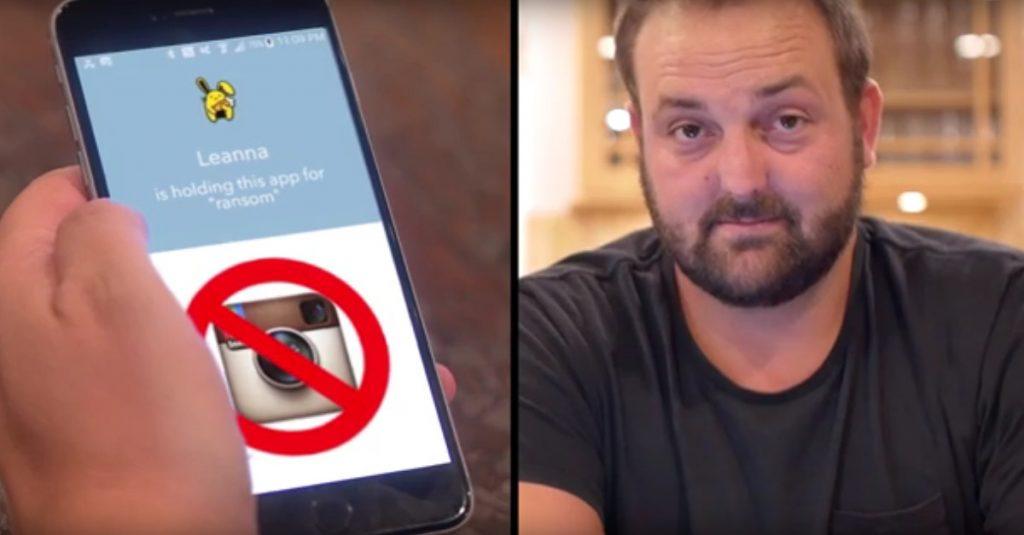 Ransomly: Smartphone-freie Zonen mit Bluetooth-Beacons