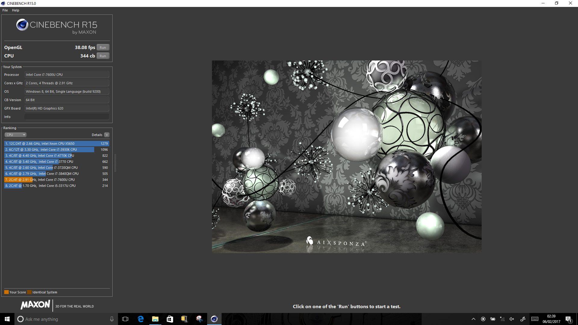 Toshiba_Portégé X20W Benchmark_6
