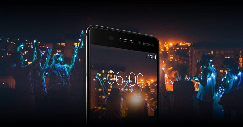 Nokia soll auf dem MWC drei neue Smartphones präsentieren